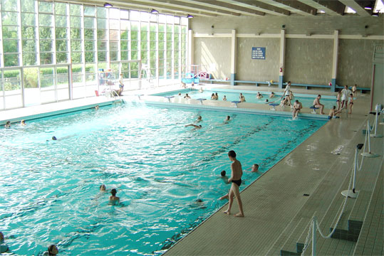 Activit s sportives for Piscine lille